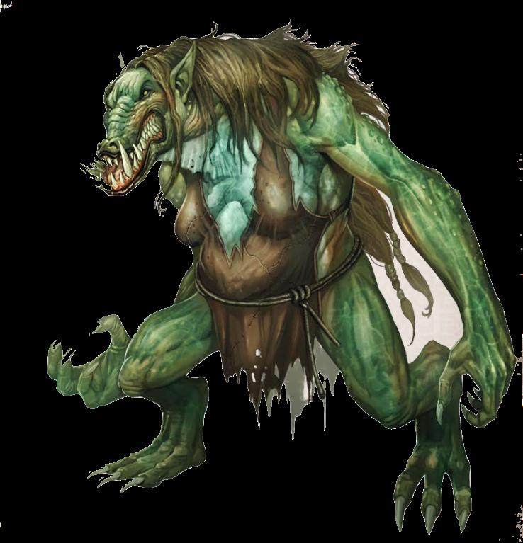 Scrag Troll Pathfinder Related Keywords Suggestions Scrag Troll